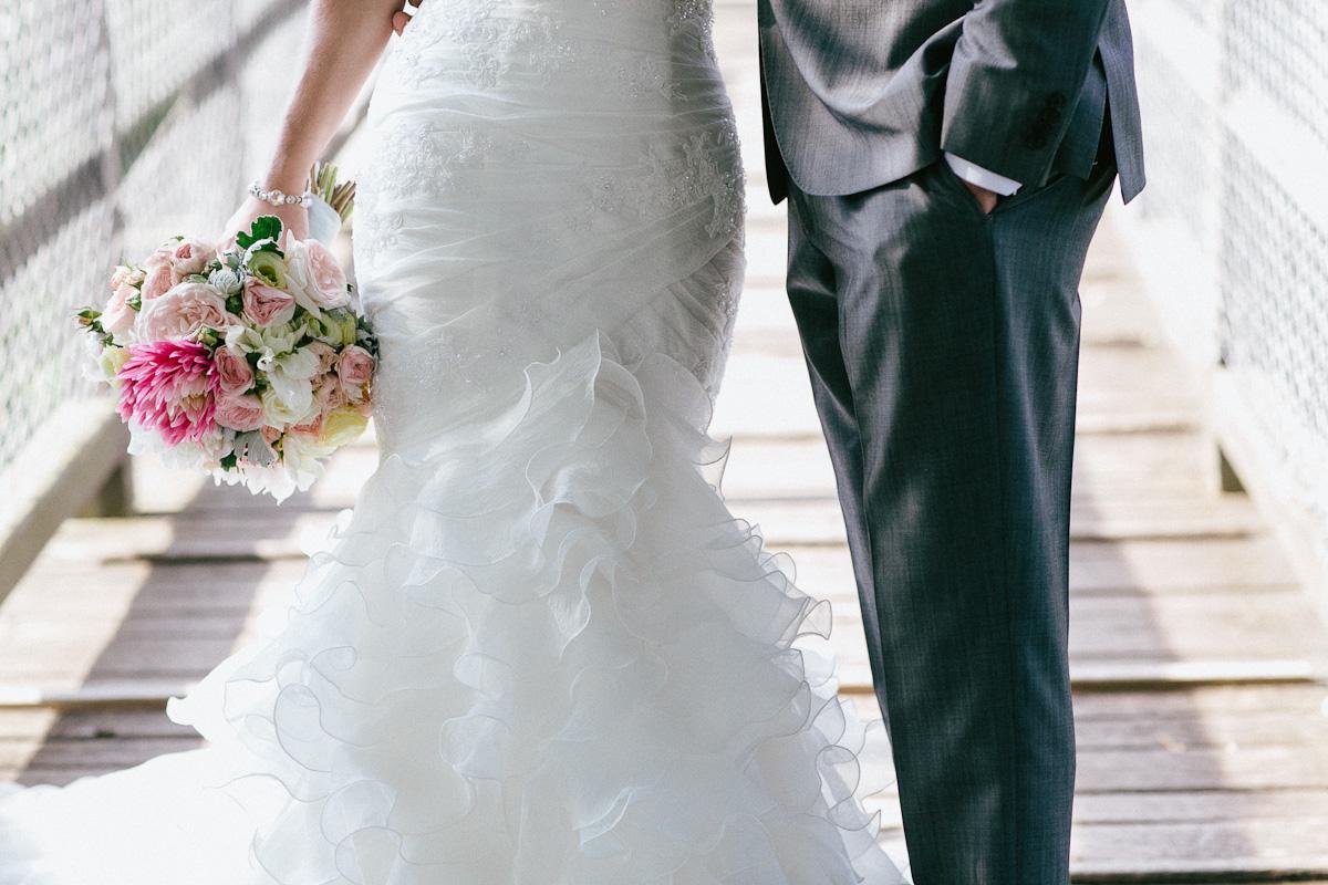 Hochzeit auf Schloss Lichtenstein