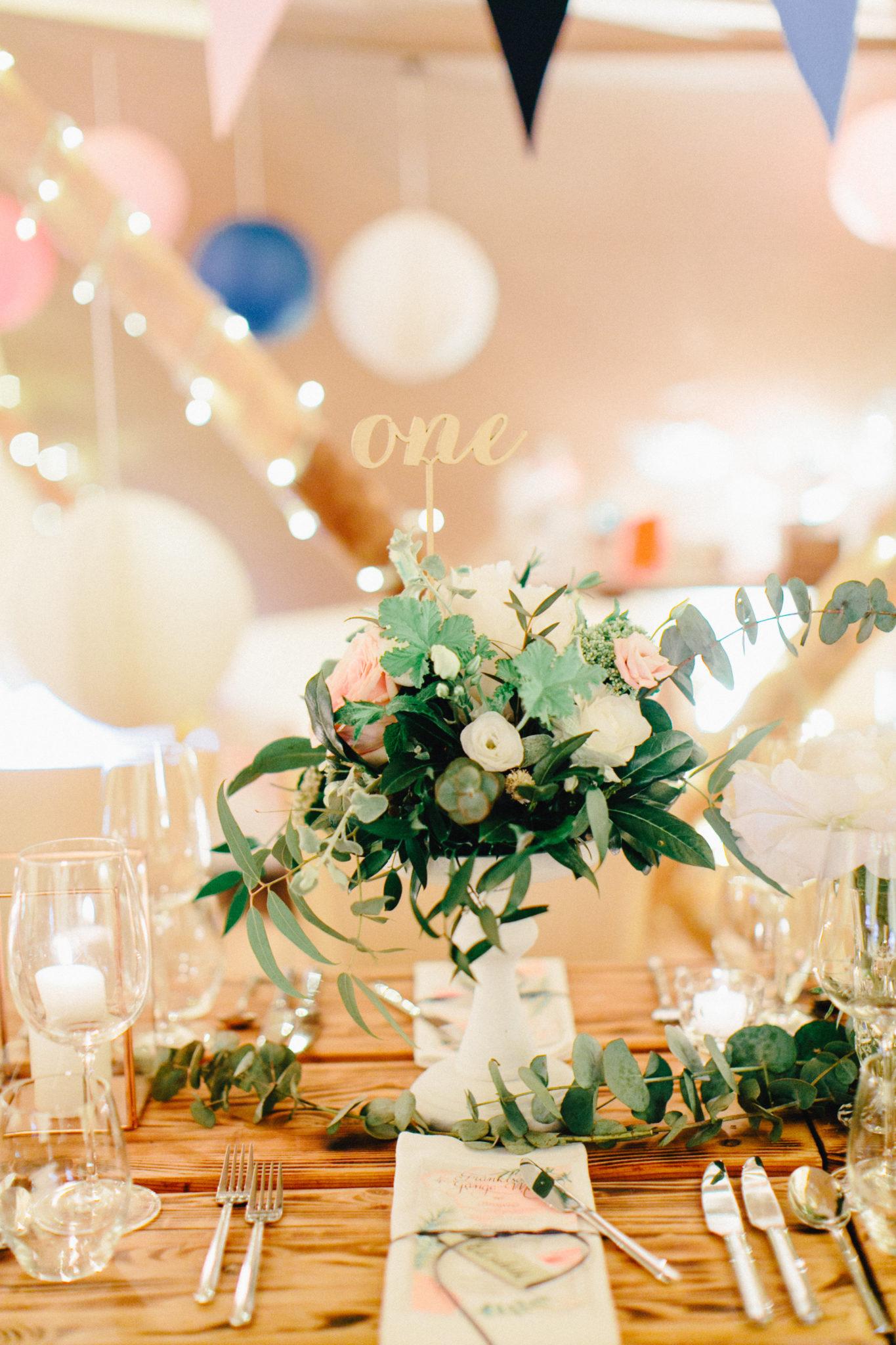 Tipizelt – Hochzeit in Bayern