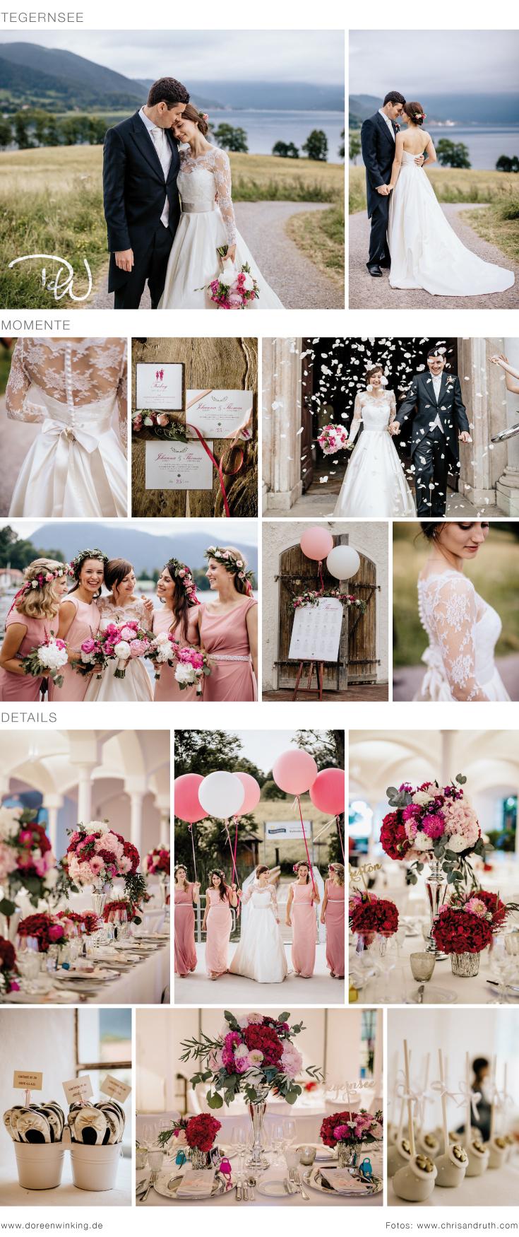 Tegernsee, Hochzeit, Hochzeitsplaner