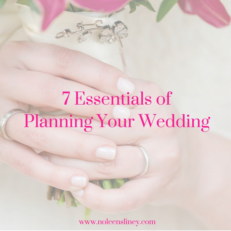 YOUR ULTIMATE WEDDING PLANNING GUIDE