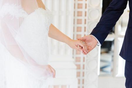 Hochzeit am Fuschlsee